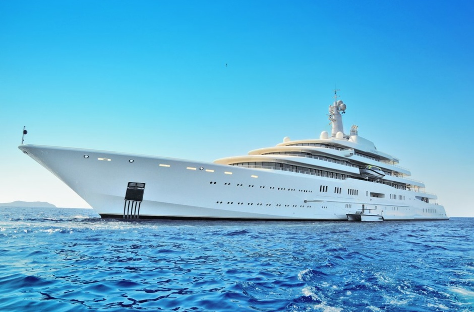 How Many Are Actually Worth Yacht Your World Of Yachts