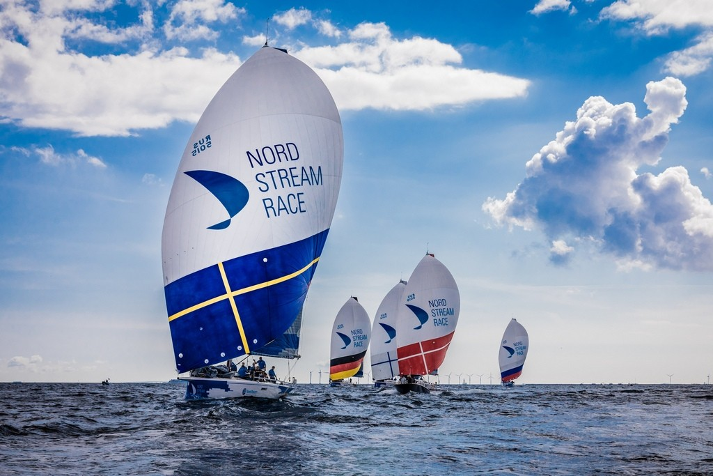 Nord Stream Race kicks off on June 22
