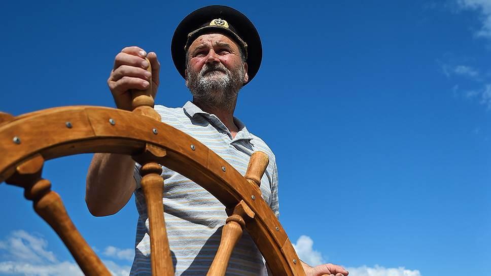 Village captain
