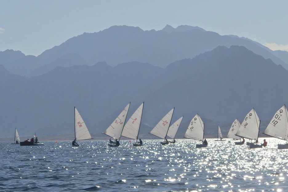 Who Is Who Dahab - from winter to summer