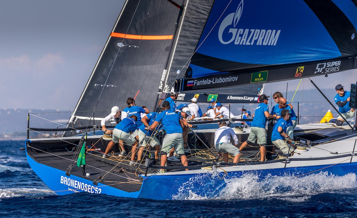 Battleship wins first World Cup victory