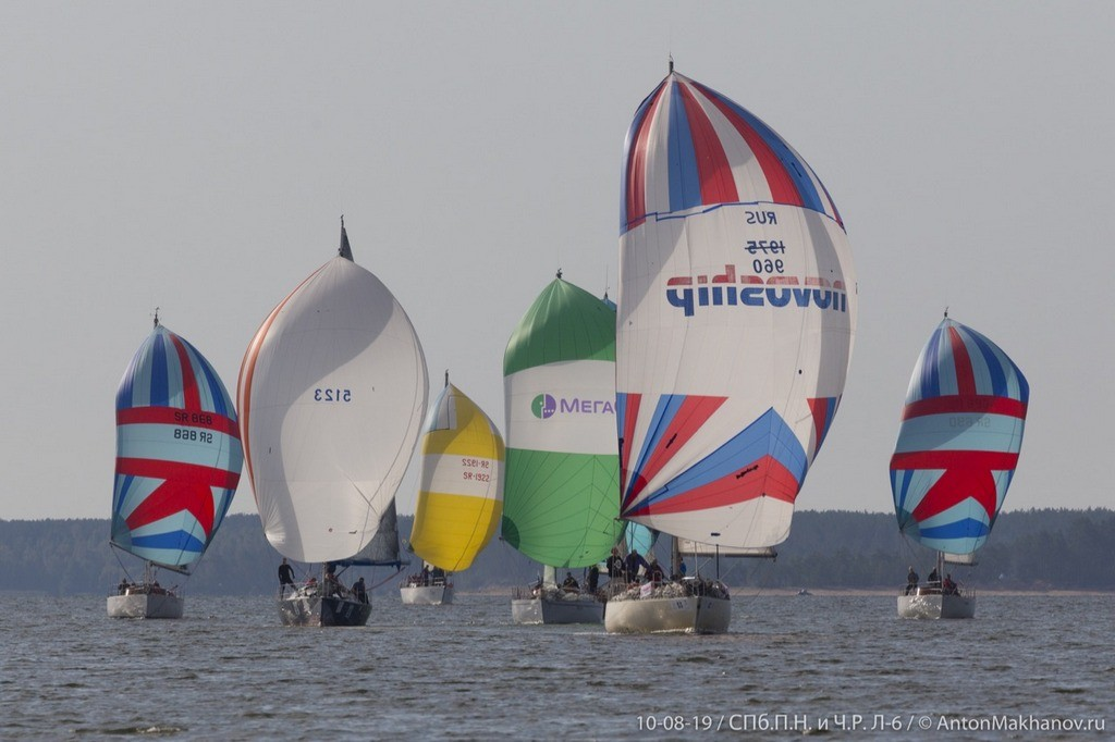 Regatta, which will be remembered for a long time