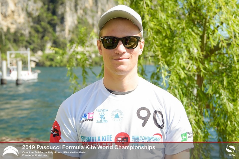 Denis Taradin - the first in the ranking!