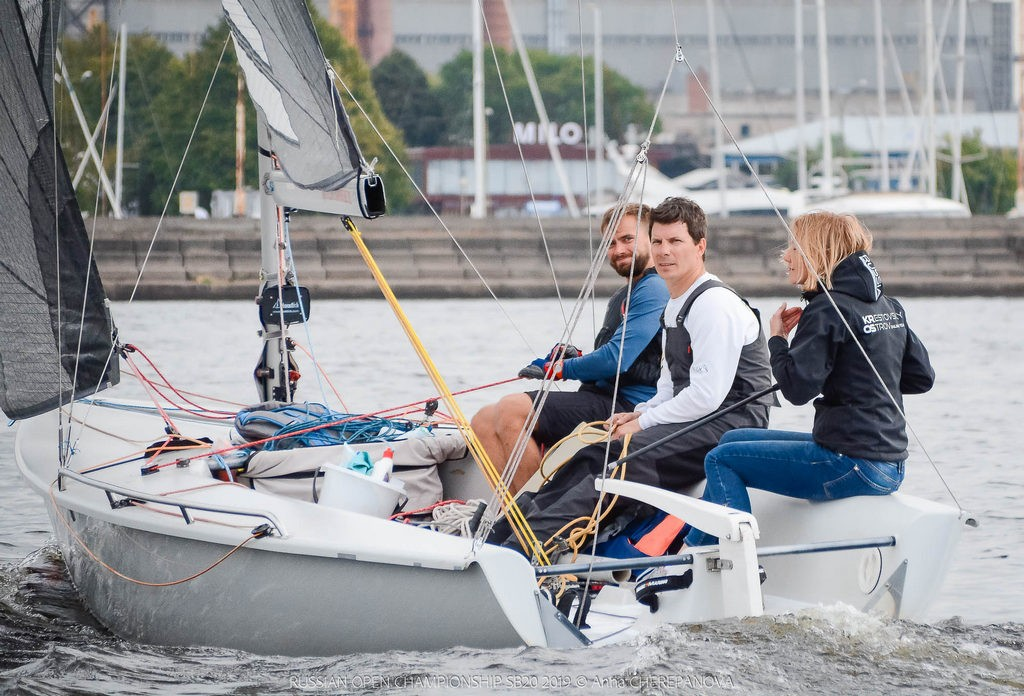 The last races of the season in the Baltic