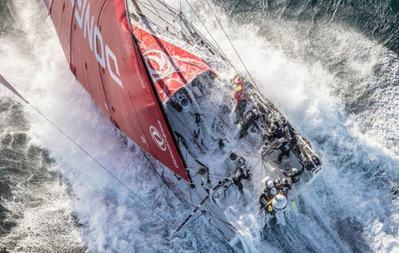 """Around the world Ocean Race has become """"especially valuable"""""""