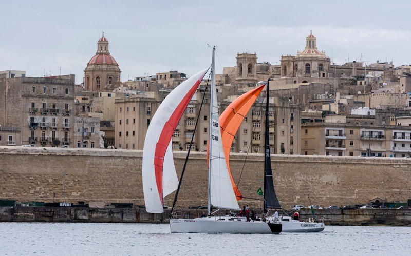 Rolex Middle Sea Race: Two Days Left!