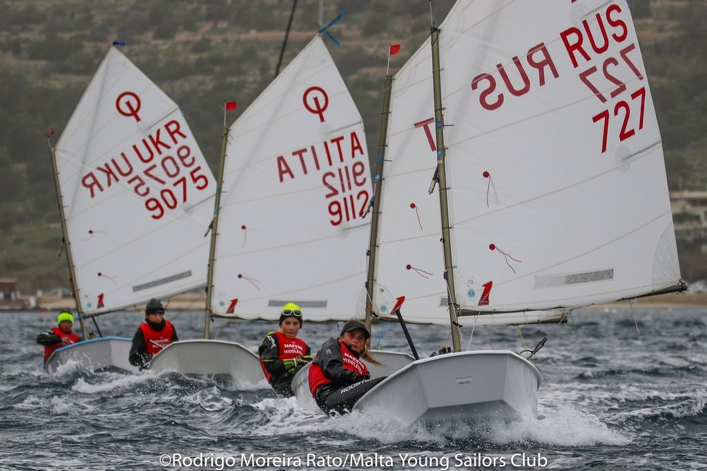 Euromed regatta ends in Malta
