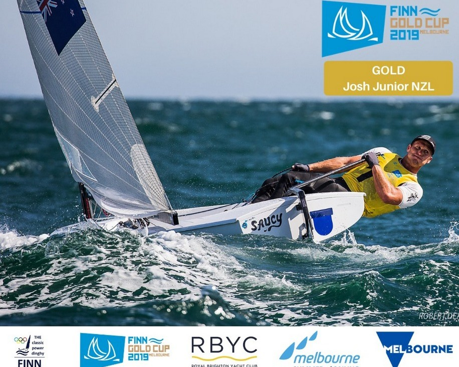 Golden Cup Goes to New Zealand
