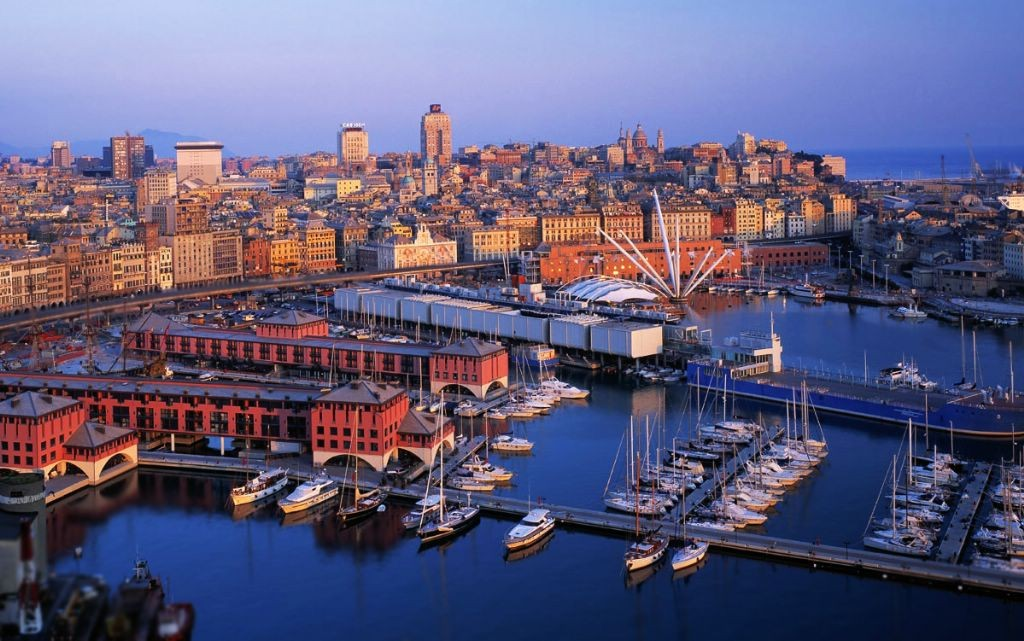 The abolition of Genoa has created many problems