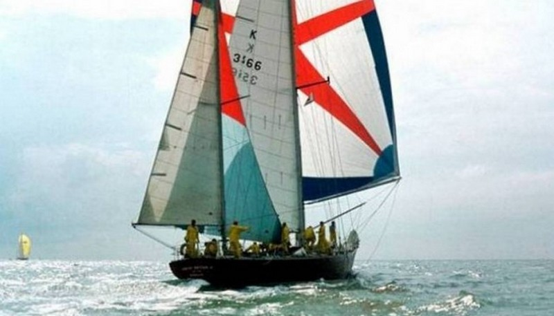 """Great Britain II was the first to finish, but she did not win. """"Width ="""" 643 """"height ="""" 367 """"data-caption ="""" Great Britain II was the first to finish, but she did not get the victory. """">                                                    <p>Judging by the responses to the first publication – about the largest wooden sailing yacht in the world Creole – the idea came to your taste. And we continue!</p> <p>Today we will talk about the first round-the-world race Whitbread Round the World Race, held in 1973/74. Is there any need to explain that later this race became known as Volvo Ocean Race, and now even shorter – Ocean Race.</p> <p>The material that we bring to your attention (its author is Sergey Borisov) was published in Yacht Russia in 2013. So many today will read it for the first time. Here is the material address –</p> <p>https://www.yachtrussia.com/articles/2015/01/28/articles_148.html</p> <p>And in addition – a bonus! Here's the official Whitbread Round the World Race 1973/74 movie.</p> <p>                    63 Today # 10011<br /> <br /> <br /> </pre> <p>Chief Editor</p> <!-- relpost-thumb-wrapper --><div class="""