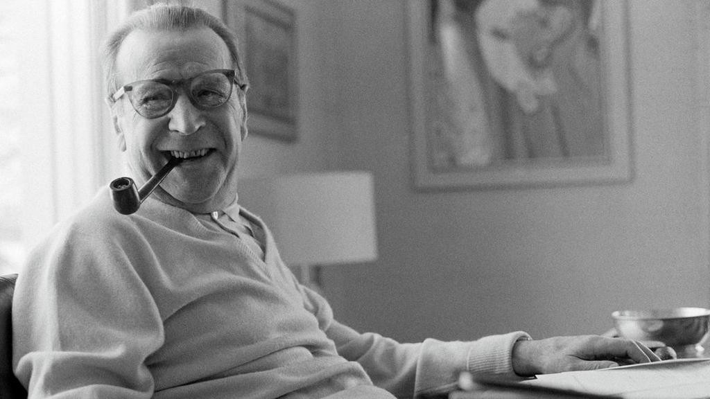 Georges Simenon: life on the water
