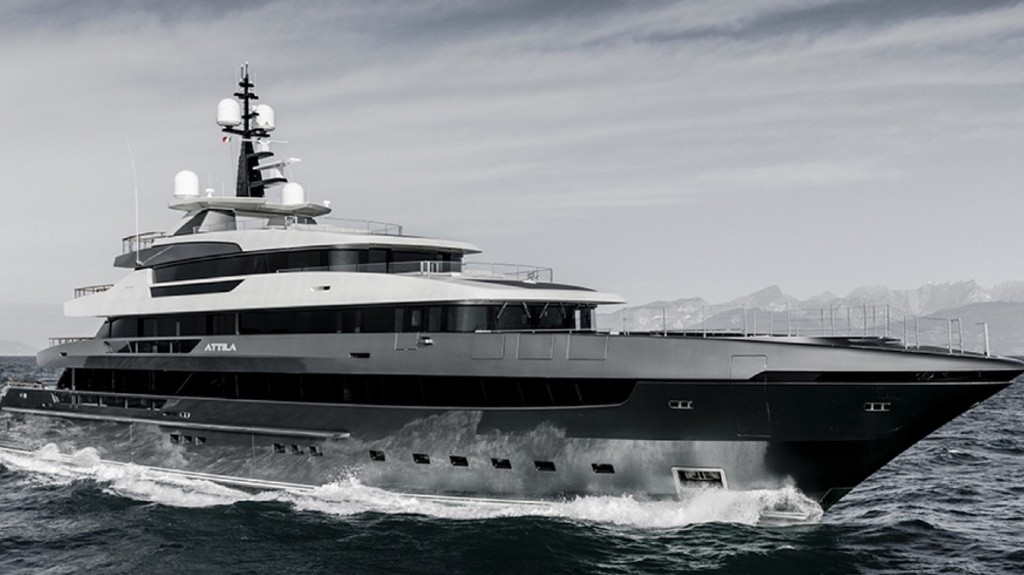 """A recent Sanlorenzo creation is the 69-meter Attilaila """"width ="""" 643 """"height ="""" 367 """"data-caption ="""" A recent Sanlorenzo creation is the 69-meter Attilaй>                                                    <p>Perini Navi, best known for its sailing superyachts – such as, for example, the 95-meter Maltese Falcon – has experienced significant financial difficulties in recent years. Despite this, now the company continues the construction of seven sailing ships with a total value of 160 million euros.</p> <p>As for Sanlorenzo, specializing in the construction of luxury motor yachts, this company (well-known in Russia) has developed rapidly over the past decade. In 2019, its sales amounted to a record 455 million euros, and this year should amount to half a billion!</p> <p>As https://robbreport.com emphasizes, if the merger takes place, then Sanlorenzo in the new company (which some already call a megacompany) will own 70 percent of the shares.</p> <p>                    86 May 21, 2020 # 10151<br /> <br /> <br /> </pre> <p>Chief Editor</p> <!-- relpost-thumb-wrapper --><div class="""