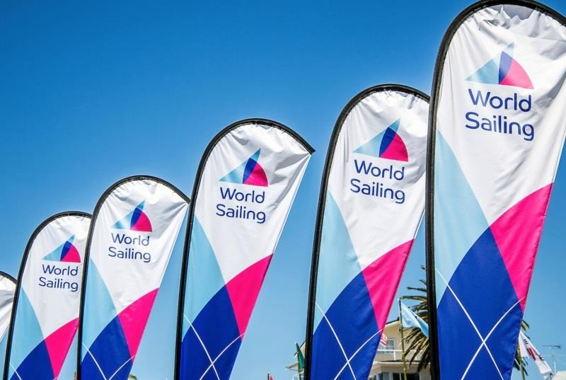 World Sailing will receive financial assistance from IOC